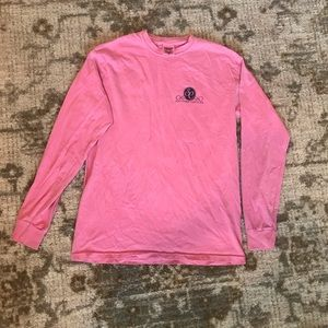 Southern Couture long sleeve